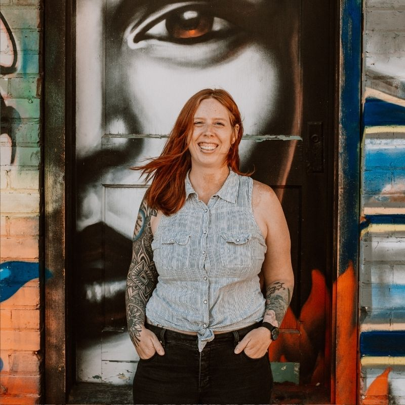 Renee Anderson - therapist & counselor - Resilient Mind Counseling in Asheville, NC