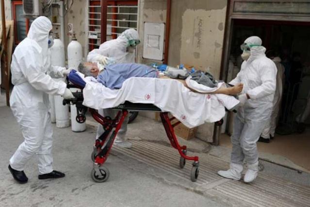 """Doktor Bin, """"Deniz ürünleri pazarının virüsün tek kaynağı olmadığı açık görünüyor"""" ifadelerini kullanmıştı.  Çin'deki en gelişmiş laboratuvar olarak bilinen 250 milyon Lira değerindeki Wuhan Viroloji Enstitüsü, kötü şöhretli yaban hayatı pazarından 16 kilometre uzaklıkta bulunuyor. (Milliyet)"""