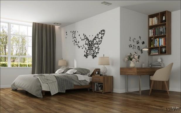 25 Muhteşem Yatak Odası Tasarımları (4)