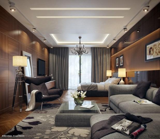 25 Muhteşem Yatak Odası Tasarımları (6)