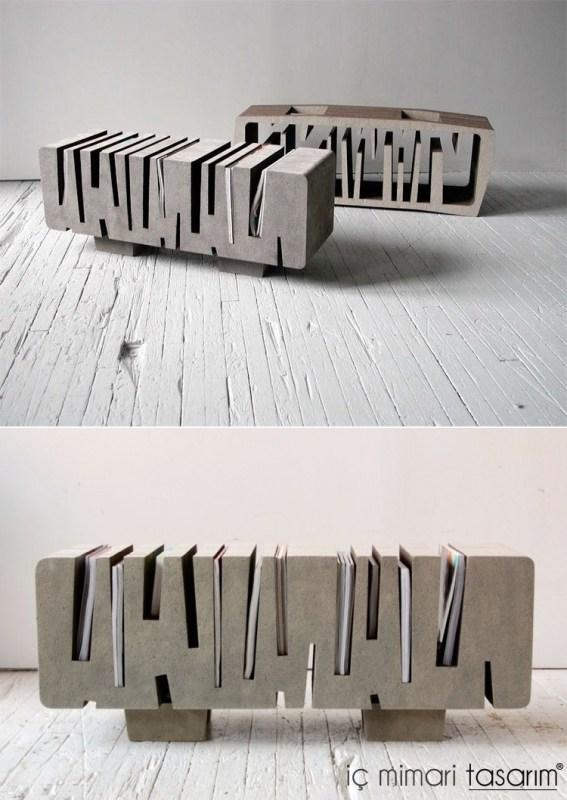 organized-coffee-table