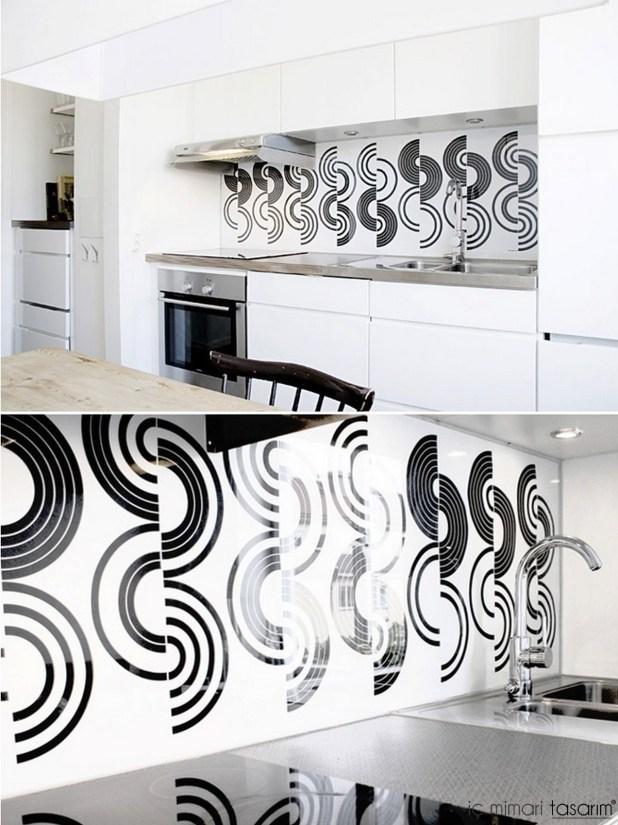 Mozaik-Ahşap-Duvar Kağıtlarıyla-Mutfak-Tasarımları (20)