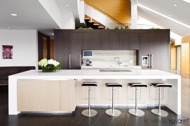 Mozaik-Ahşap-Duvar Kağıtlarıyla-Mutfak-Tasarımları (29)