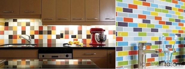 Mozaik-Ahşap-Duvar Kağıtlarıyla-Mutfak-Tasarımları (42)