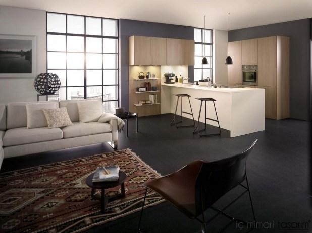 amreikan-tarz-modern-mutfak-tasarimlari (9)