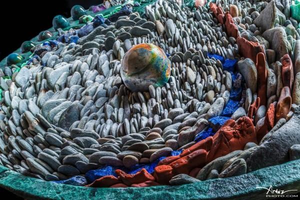 İç Dekorasyonda Nefes Kesen Taş Mozaik Sanatı (12)