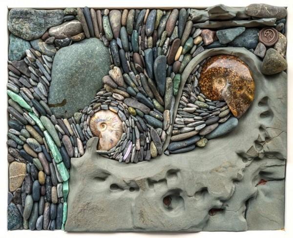 İç Dekorasyonda Nefes Kesen Taş Mozaik Sanatı (18)