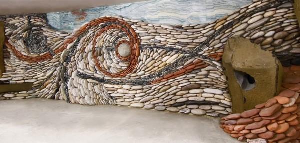 İç Dekorasyonda Nefes Kesen Taş Mozaik Sanatı (8)