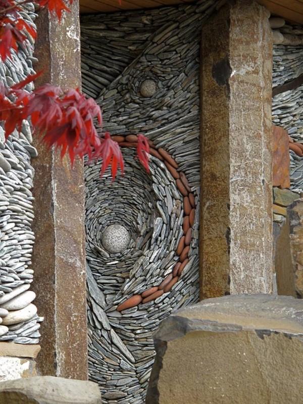İç Dekorasyonda Nefes Kesen Taş Mozaik Sanatı (9)