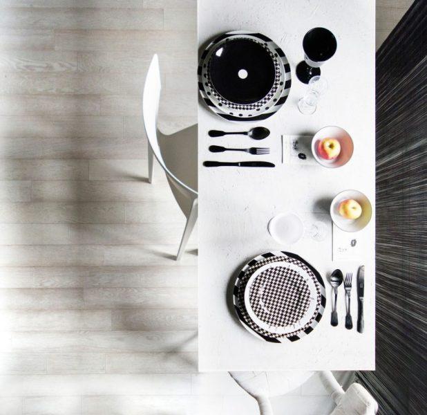 İtalyan Stili Beyaz Moder Ev Tasarımıları (16)