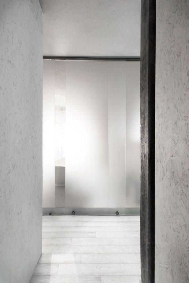 İtalyan Stili Beyaz Moder Ev Tasarımıları (22)