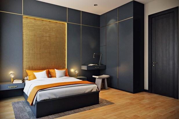 Karanlık ve Rüya Yatak Odası (2)