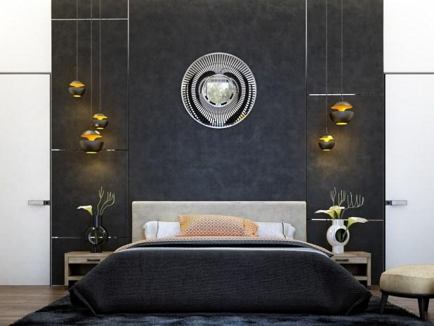 Karanlık ve Rüya Yatak Odası (4)
