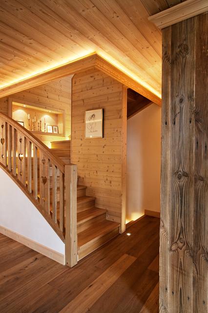 Merdivenleri Canlandıran Sıradışı Eklektik Tasarımlar (11)