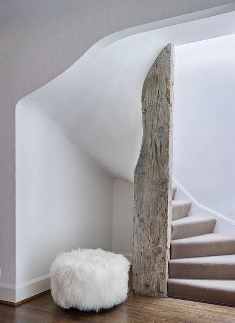 Merdivenleri Canlandıran Sıradışı Eklektik Tasarımlar (7)