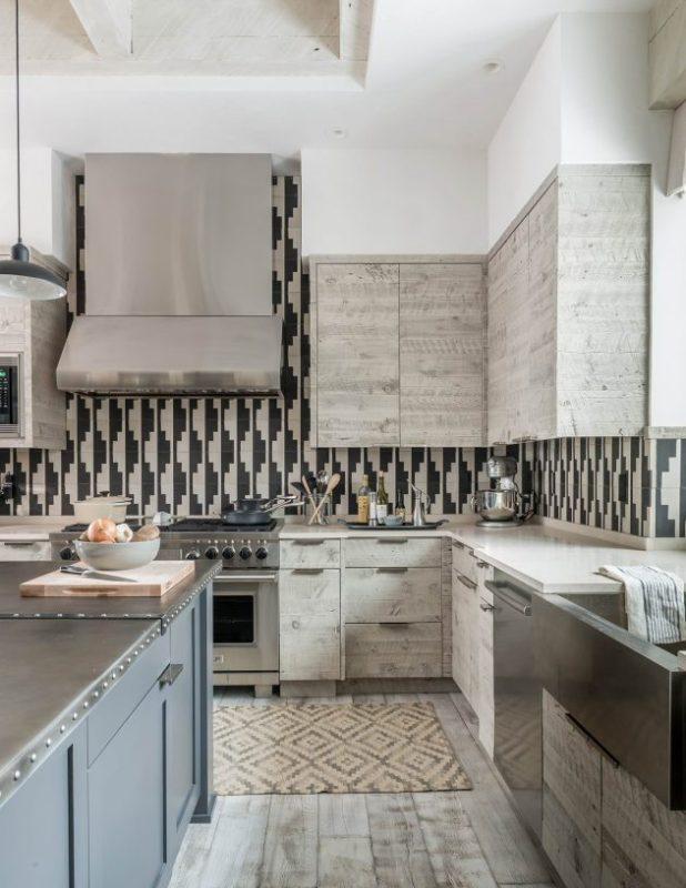 İlham Veren 15 Rustik Mutfak Tasarımları (4)