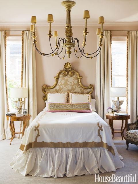 altın-yatak-odasi