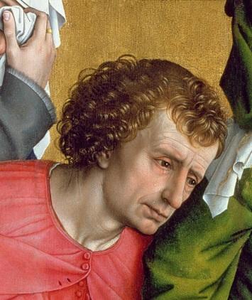 Rogier van der Weyden'in