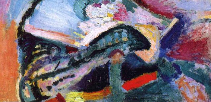 Henri Matisse'nin