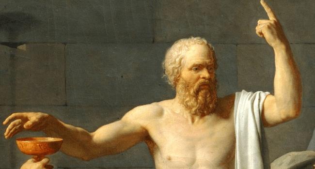 Jacques-Louis David'in