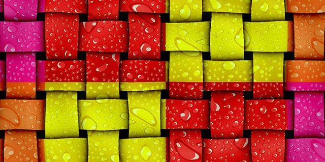 Renklerin Psikolojik Etkileri, Renklerin beynimizdeki oyunları, Mavi renk, Kırmızı renk