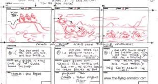 Storyboard kullanım alanları nelerdir?