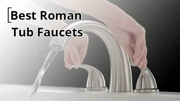 best roman tub faucets banner FB featured img