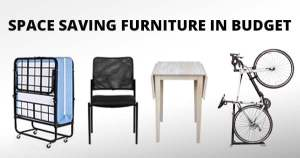 best space saving furniture in budget