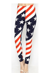 American Super Girls Tights US Leggings