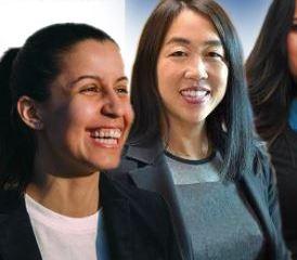 progressive women running for office