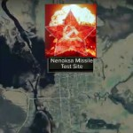 Russia's Major Nuclear Accident Nenoksa August 2019