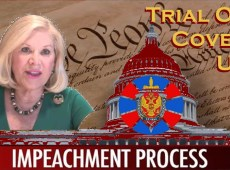 Impeachment Trial Or Cover Up: Jill Wine-Banks Can Tell