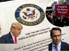 Impeachment Review With Adam Schiff on Stephanie Miller