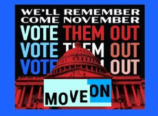 Resistance News From MoveOn After the Acquittal