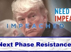After Trump's Acquittal Need To Impeach Enters new Phase