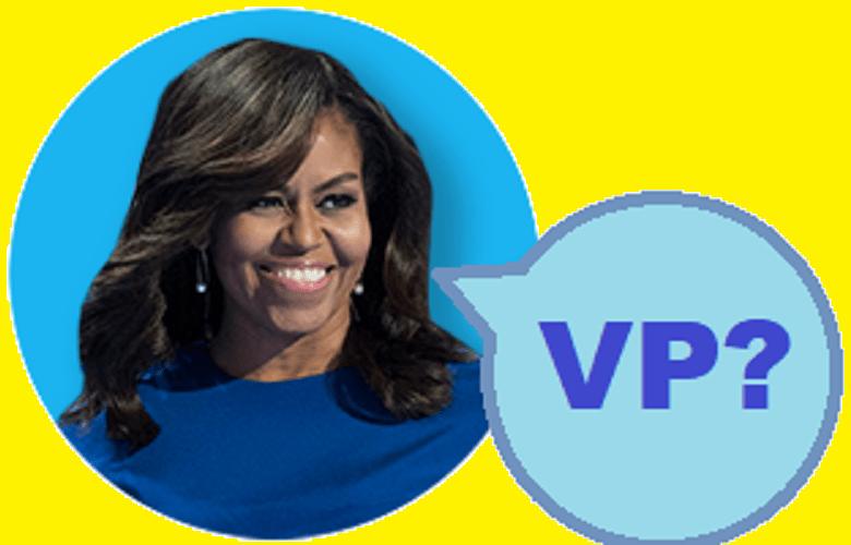 Who for Biden's VP? Amy, Elizabeth, Michelle?