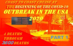 Cruise Cam Driving Video COVID-19 -1