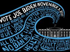 Biden VP Choice Needs Your Input In Close Contest
