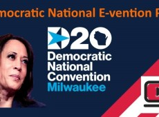 DNC 2020 A Virtual Convention -Pt 2 Candidate Nomination