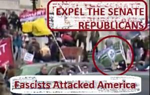 how to have republican senators expelled