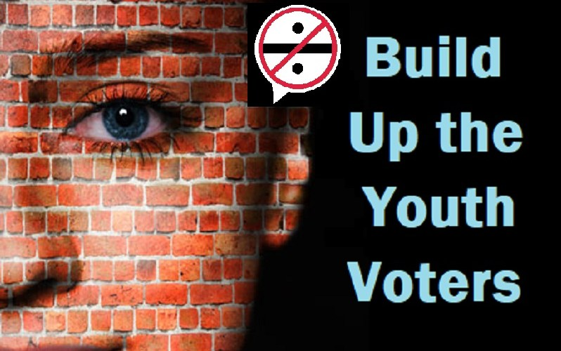 Build Back Better Win the Youth Vote