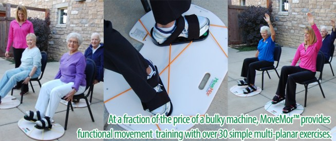 Mobility Trainer
