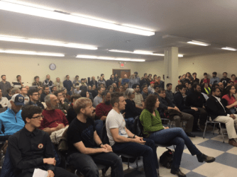 Metro DC DSA Meeting