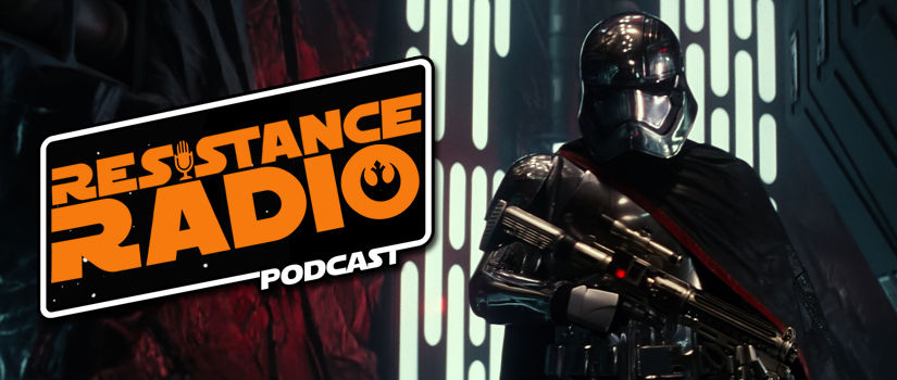 Episode #012: 100% More Phasma