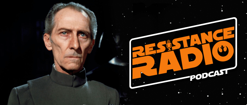 Episode #29: Talkin' Tarkin