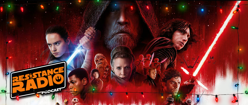 Episode #90: The Last Jedi, Not The Last Discussion