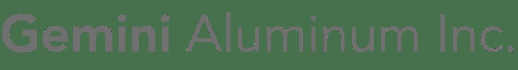Gemini Aluminum Inc