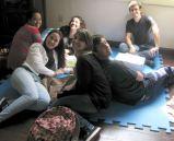 Oficinas de Educação Patrimonial oferecidas pelo APERS