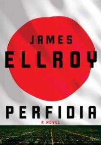 Perfidia book cover
