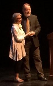 award for Barbara Takei